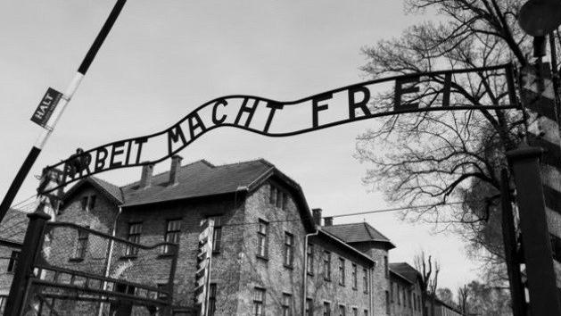 27η Ιανουαρίου: Διεθνής Ημέρα Μνήμης για τα Θύματα τουΟλοκαυτώματος