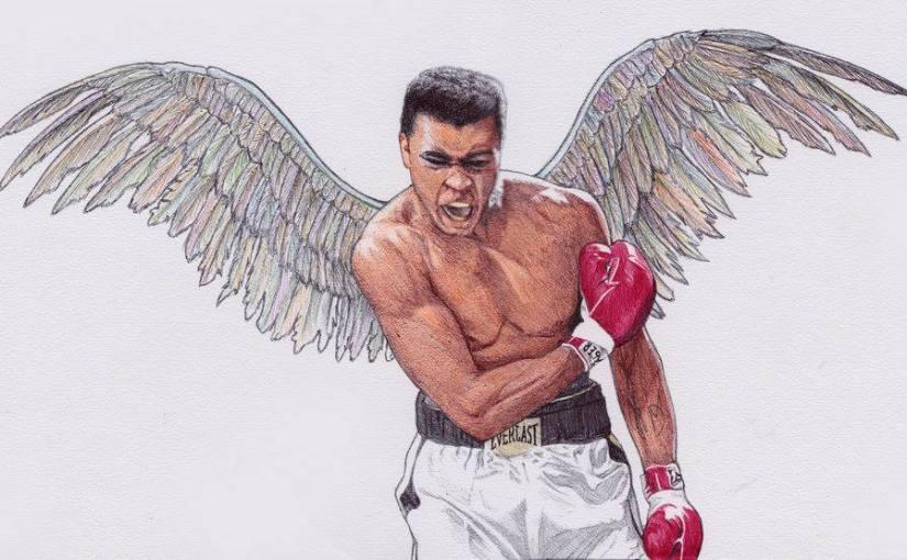 Muhammad Ali theGreatest