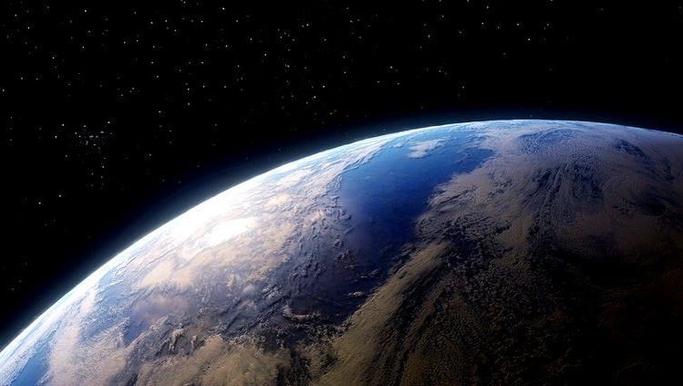 Η συνείδηση του Σύμπαντος, μέσα από έναβίντεο.