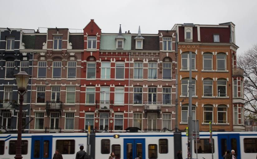 Πώς να μετακινηθείς στο Άμστερνταμ| TopicTravellers