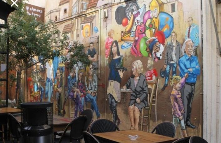 Λευκωσία: Μια πρώτη ματιά στη διχοτομημένη πρωτεύουσα. | TopicTravellers