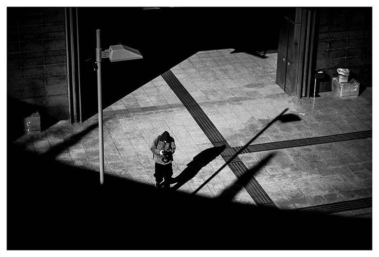 Συνέντευξη με έναν φωτογράφο: Φίλιππος Ηλιόπουλος |#Topic_Week