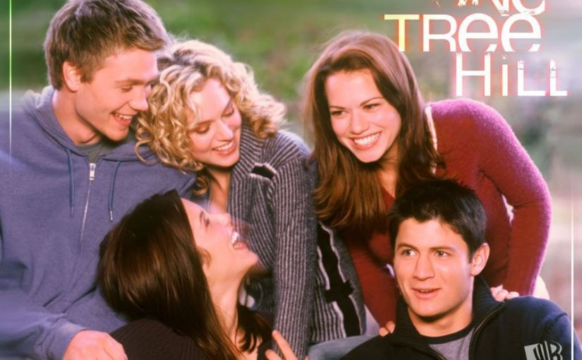One Tree Hill s.03 e.16| #Topic_Week