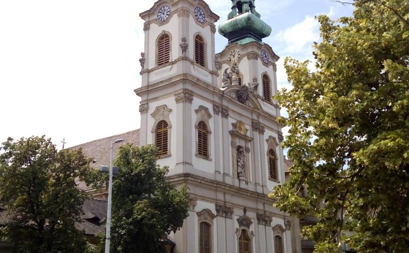 Μια ματιά στη Βουδαπέστη. | TopicTravellers
