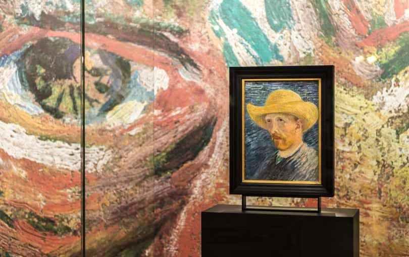 Quiz: Πόσο καλά γνωρίζεις το έργο του Vincent vanGogh;