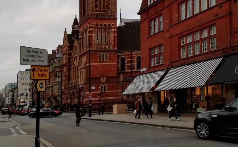 Τι πρέπει να ξέρεις για τις μετακινήσεις στο Λονδίνο.| TopicTravellers