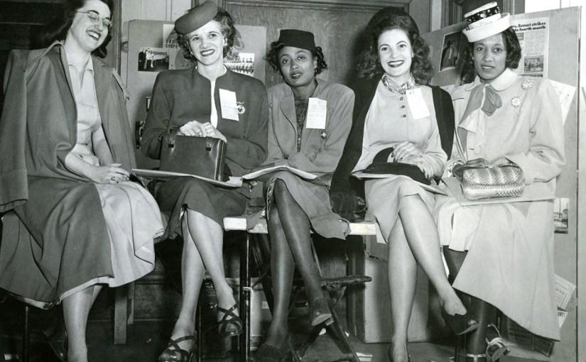 5 γυναίκες που έφεραν την αλλαγή | Γυναικάρες της ιστορίαςvol.2