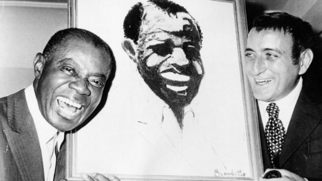 louis-armstrong---tony-bennett-paints-satchmo