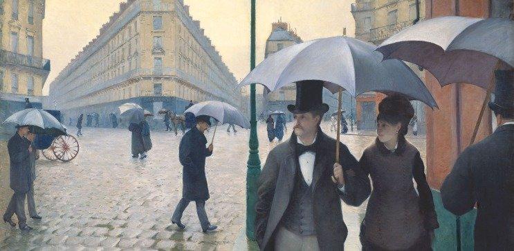 Στο Παρίσι του φωτός και της μαγείας. | TopicTravellers