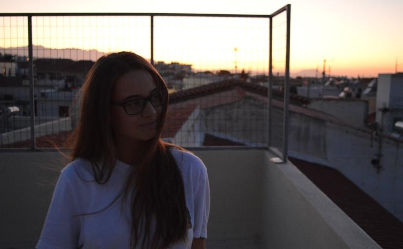 Είμαι τέλεια…;