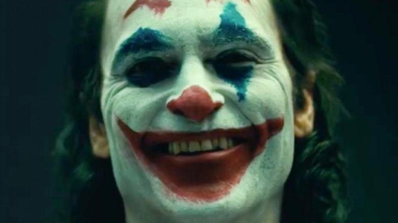 Joker και darkhumor