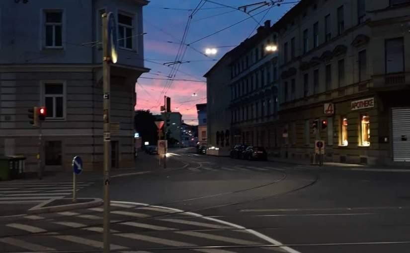 Η παραμυθούπολη της Ευρώπης: Βιέννη-Γκρατς. | TopicTravellers