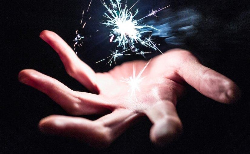Η μαγεία της μαγείας.|#Topic_Week