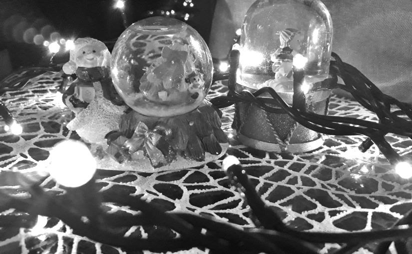 Τα Χριστούγεννα μέσα από τα μάτια σας. |#This_Is_Christmas