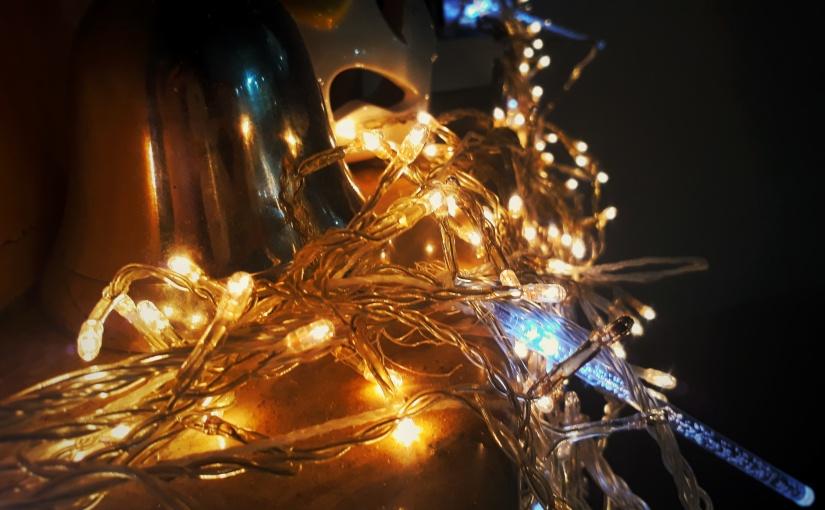 525.600 λεπτά – Σε τι μπορεί να μετρηθεί μια χρονιά; | #This_Is_Christmas