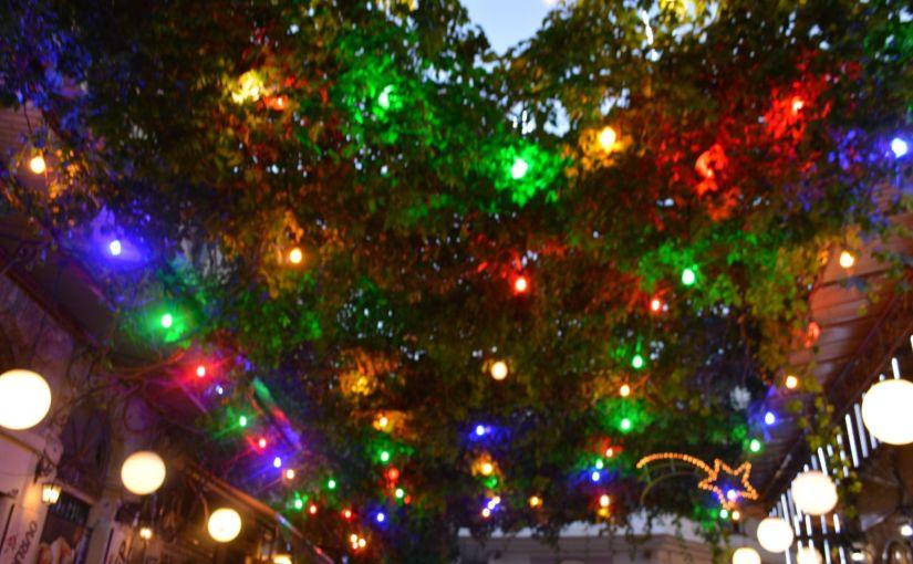 Γιορτινές σκέψεις. | #This_Is_Christmas