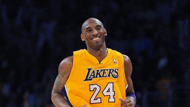 Για τον Kobe.