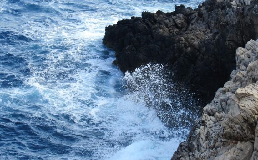 H δική μας θάλασσα. |Topic-U